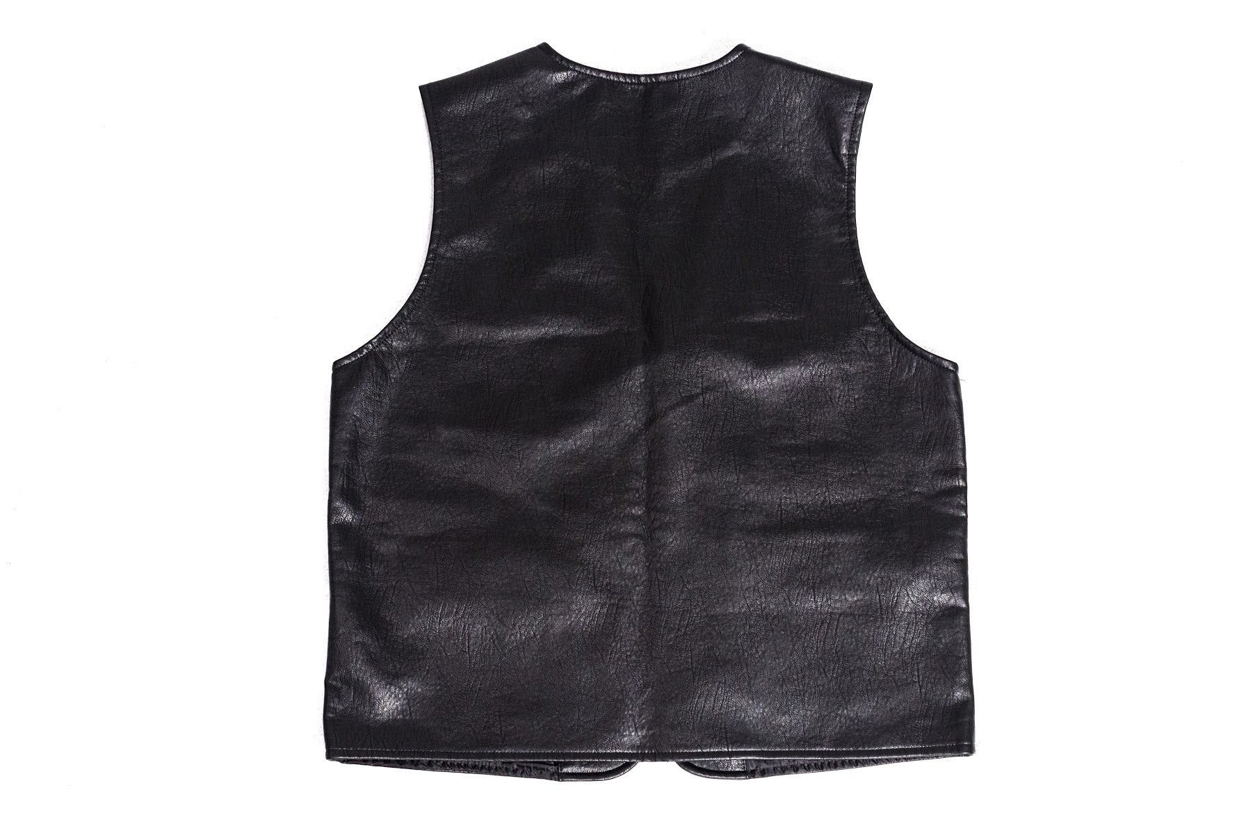 "Addictive ""Leather"" Vest"