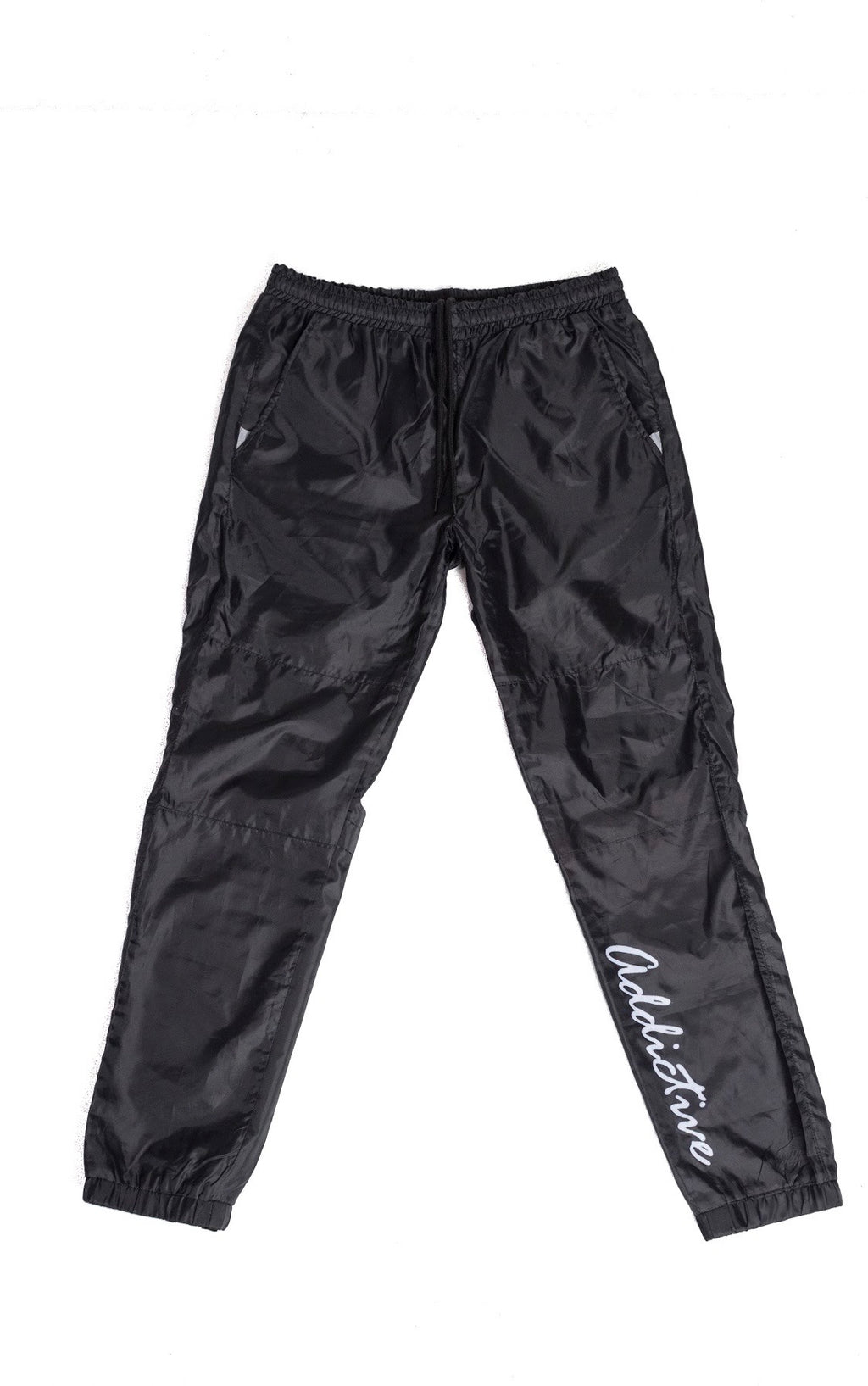 "Addictive ""Nylon"" Track Pants"