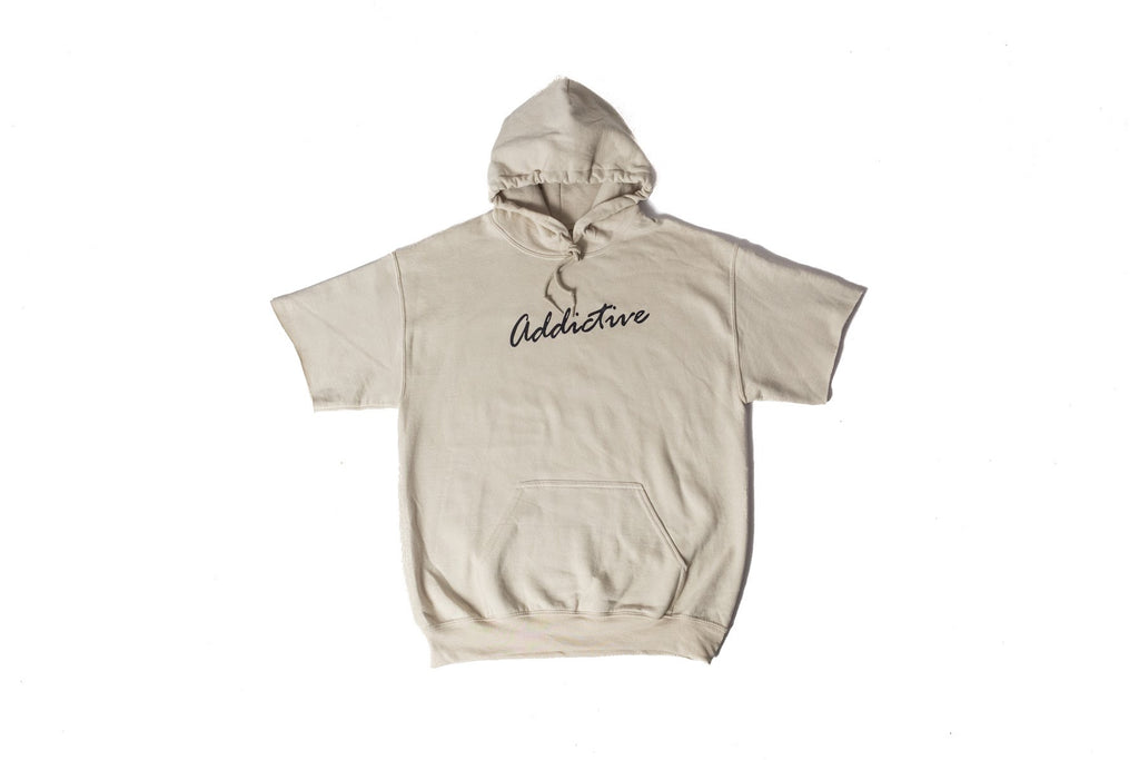 "Addictive ""Sand"" Pullover Hoodie"
