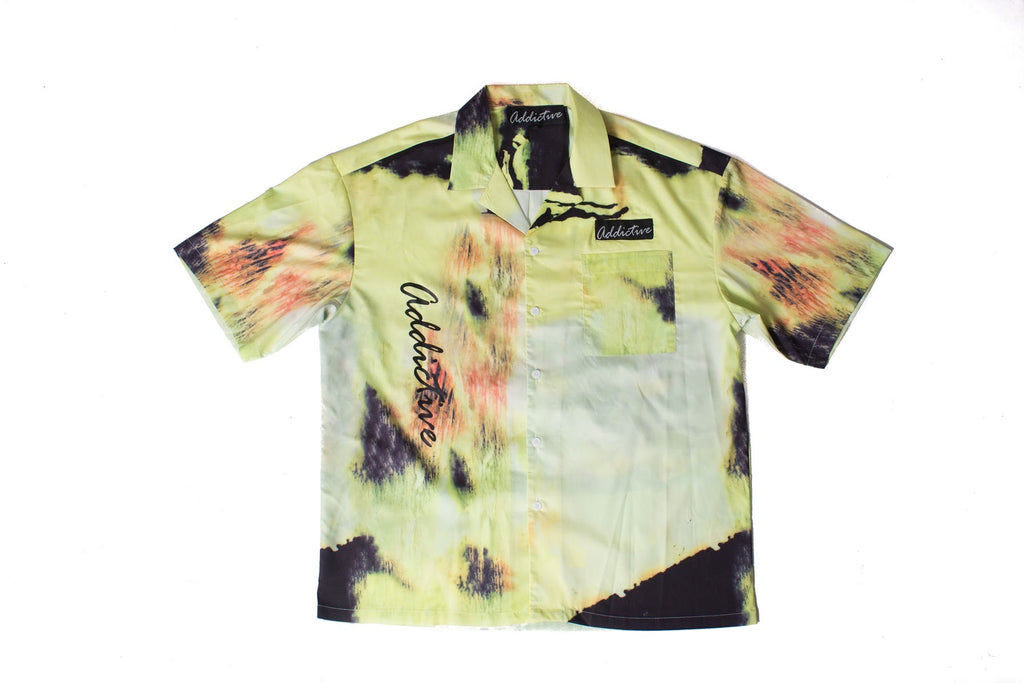 "Addictive ""Tie Dye""  Shirt"