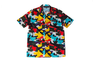 "Addictive ""Camoflage"" Shirt"