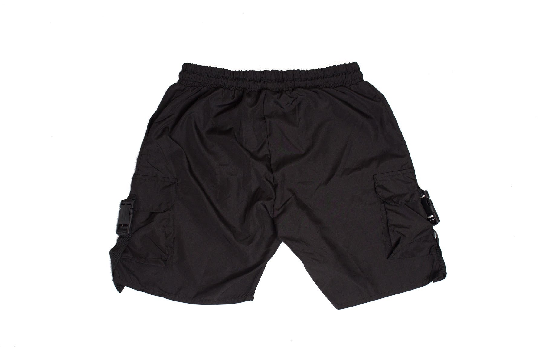 "Addictive ""Nylon"" Cargo Shorts"