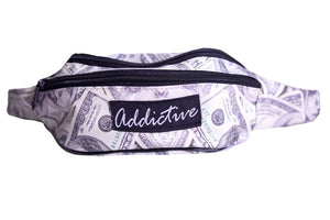 "Addictive ""Money"" Fanny Pack"