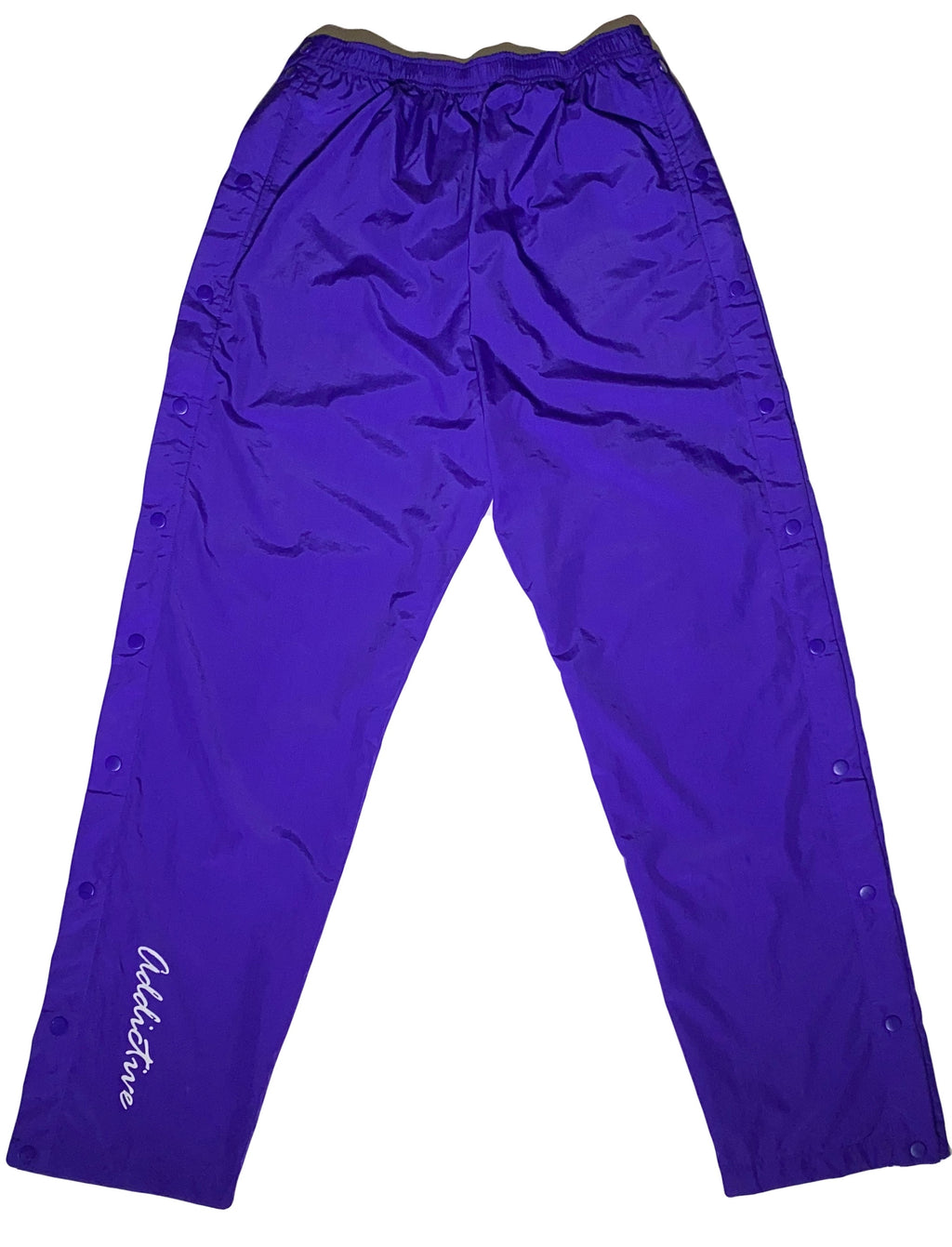 "Addictive ""Purple"" Tearaway Pant"