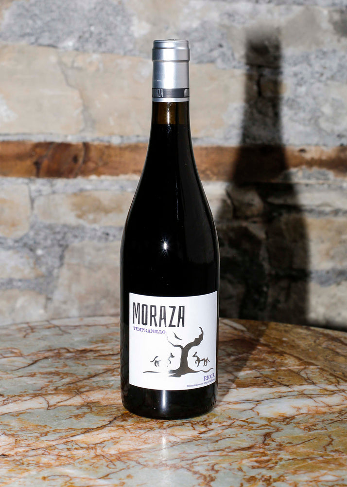 Load image into Gallery viewer, Moraza Tempranillo