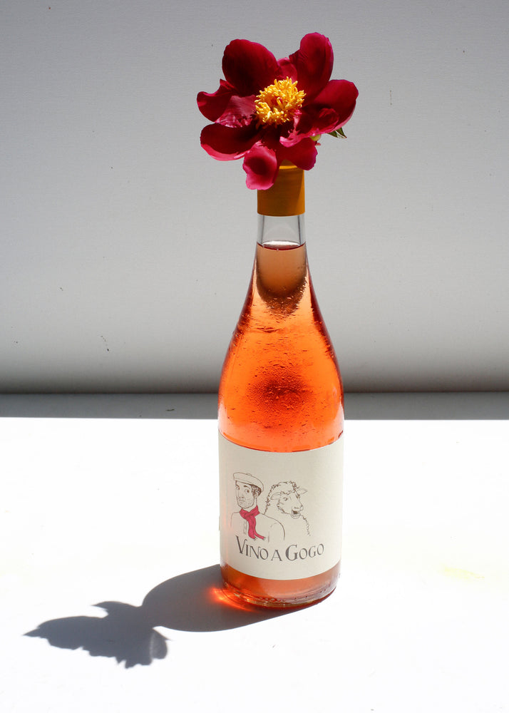 Load image into Gallery viewer, Vino a Gogo Rosé