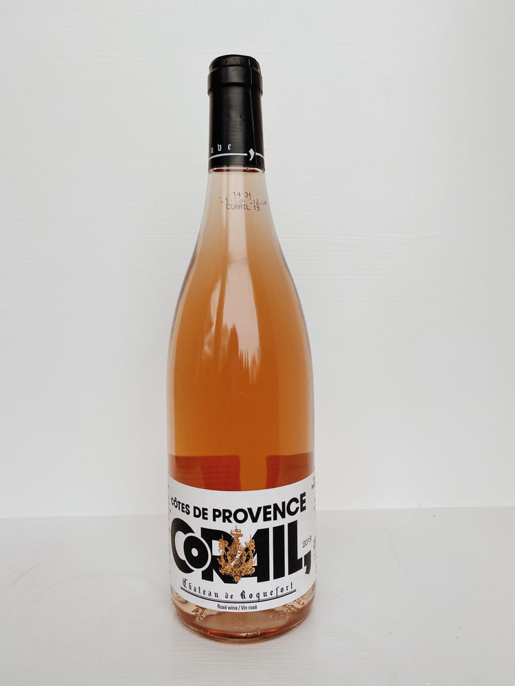 Load image into Gallery viewer, Château de Roquefort Corail Rosé