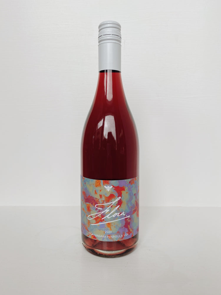 Load image into Gallery viewer, Rosewood 'Flora Rosé'