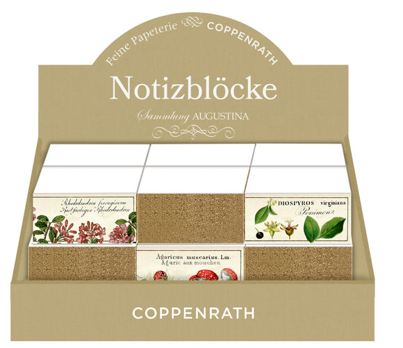 Notizblöcke Coppenrath