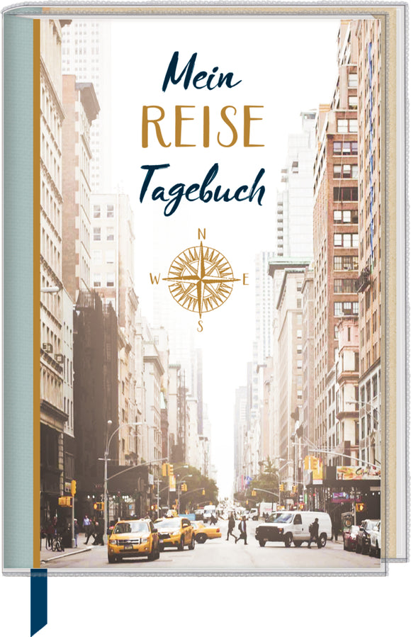 Reisetagebuch New York