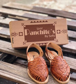 Panchito huaraches