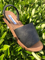 Bloom sandals *black