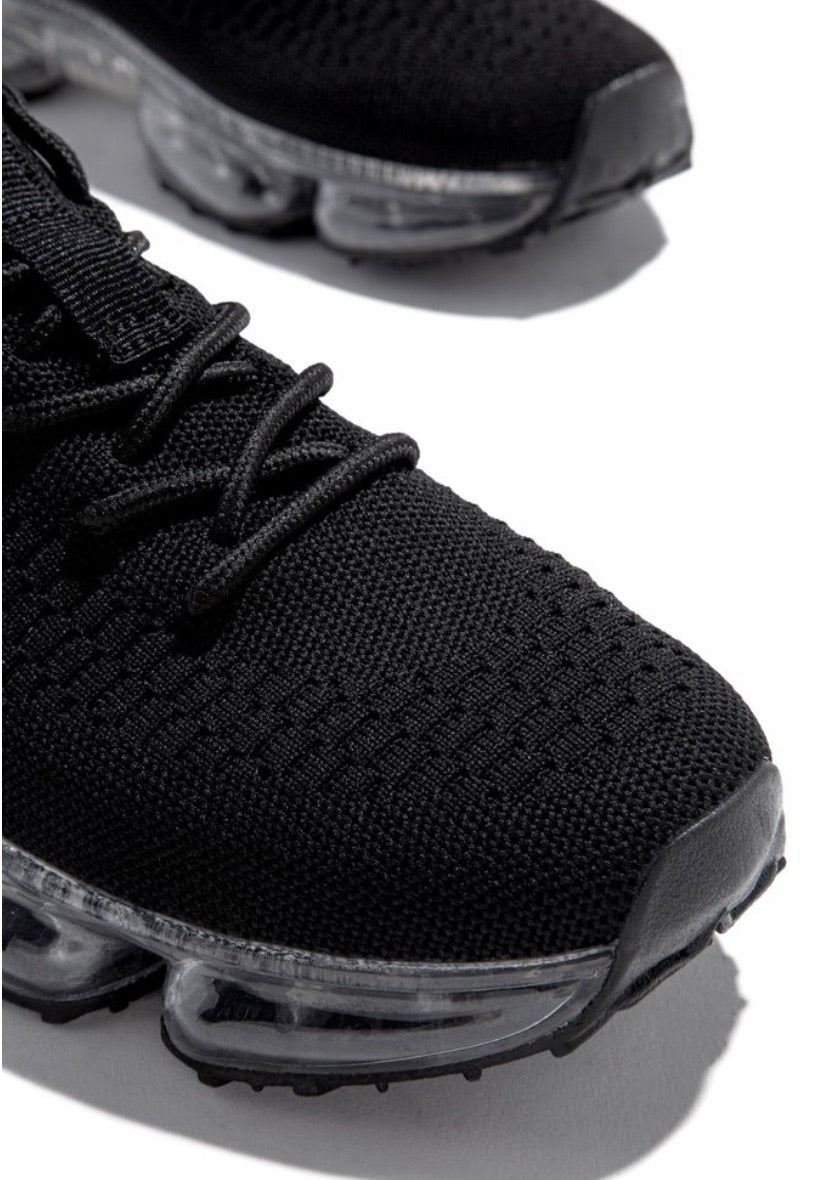 Dream sneaker *Black