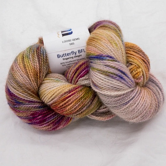 Butterfly BFL