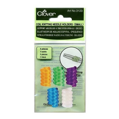 Coil Needle Holders