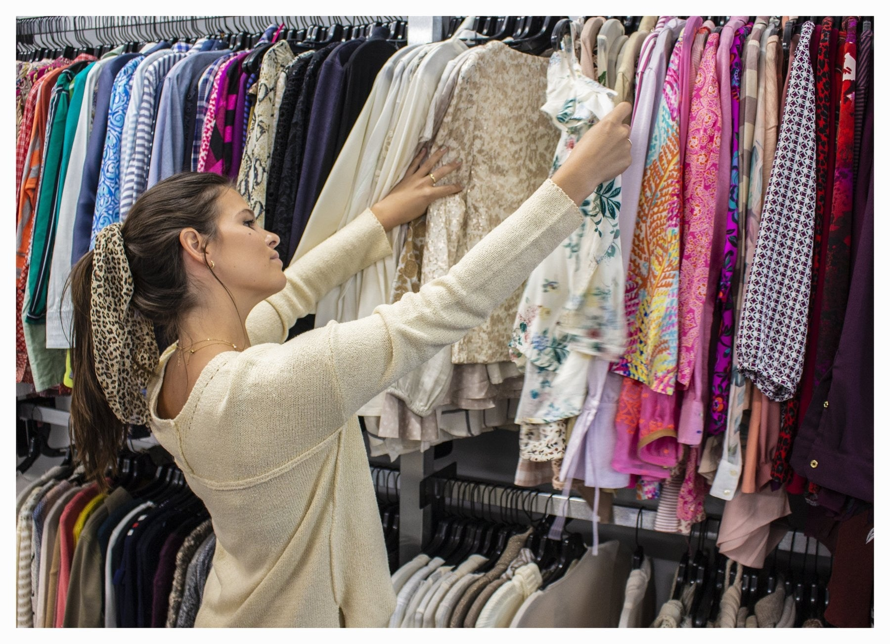 7 Tips to Help You Thrift