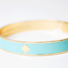 Kate Spade Blue Fashion Bracelet
