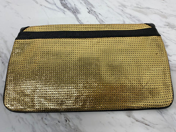 Rafe Gold Purse clutch