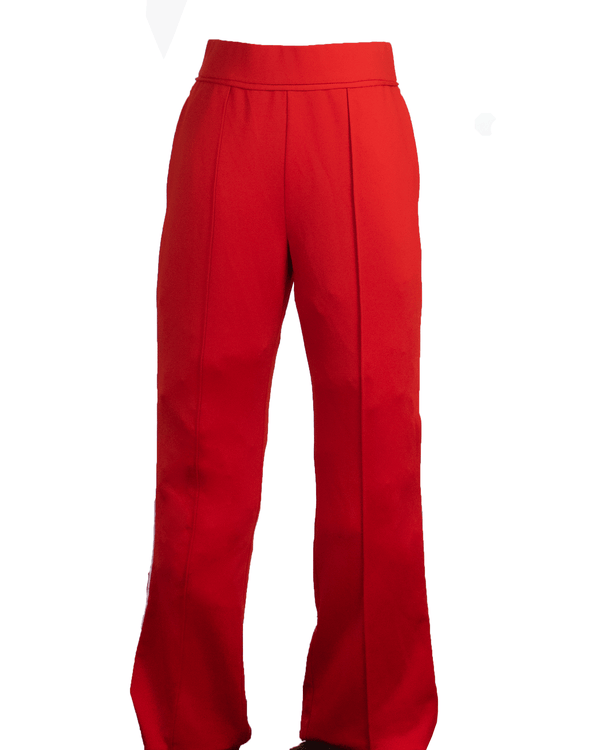 Signature 8 Size S Red Workout Pants