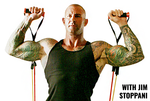 The Science of Strength Bands