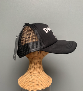 Daddy's Girl Hat by Tiny Trucker Co