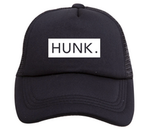 Load image into Gallery viewer, Hunk Hat by Tiny Trucker Co