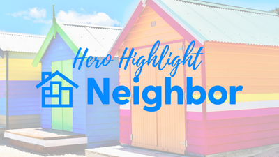 Hero Highlight: Neighbor