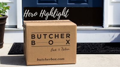 Hero Highlight: ButcherBox