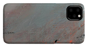 Agitated State - Phone Case