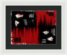 Load image into Gallery viewer, Architectonic Dimension - Framed Print