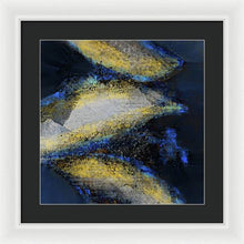 Load image into Gallery viewer, Blue Whales - Framed Print