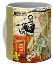 Load image into Gallery viewer, Bourbon Street Collage - Mug