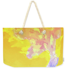 Burning Desire - Weekender Tote Bag