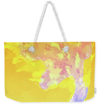 Load image into Gallery viewer, Burning Desire - Weekender Tote Bag