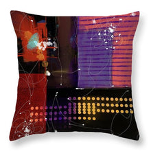 Load image into Gallery viewer, Butterflies In Dreams - Throw Pillow