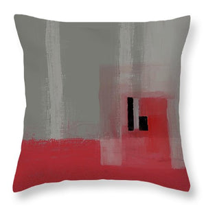 Cool Seduction - Throw Pillow
