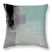 Load image into Gallery viewer, Corporate Ladder - Throw Pillow