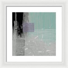 Load image into Gallery viewer, Corporate Ladder - Framed Print