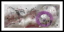 Load image into Gallery viewer, Cosmic Symphony - Framed Print