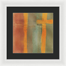 Load image into Gallery viewer, Crossroads - Framed Print