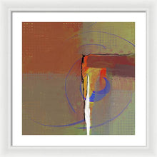 Load image into Gallery viewer, Cry Me A River - Framed Print