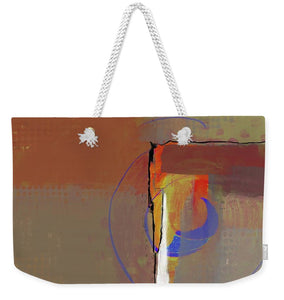 Cry Me A River - Weekender Tote Bag
