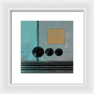 Delusion Bubbles - Framed Print