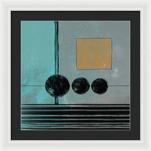 Load image into Gallery viewer, Delusion Bubbles - Framed Print