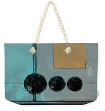 Load image into Gallery viewer, Delusion Bubbles - Weekender Tote Bag