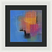 Load image into Gallery viewer, From The Beginning - Framed Print