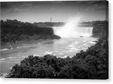 Load image into Gallery viewer, Horseshoe Falls - Canvas Print