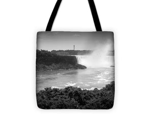Horseshoe Falls - Tote Bag