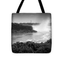 Load image into Gallery viewer, Horseshoe Falls - Tote Bag