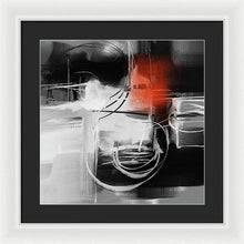 Load image into Gallery viewer, Ignite Your Soul - Framed Print